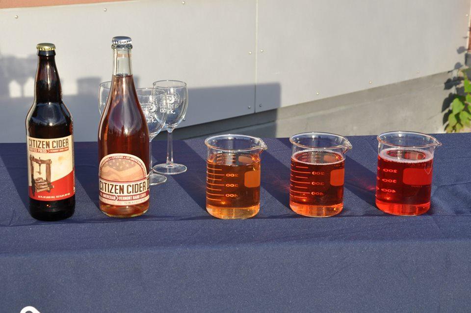 Cider: Vermont's Wine