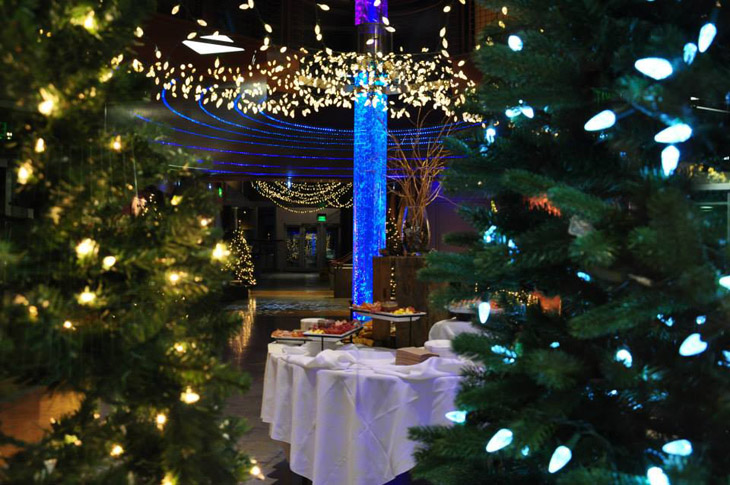 Christmas Holiday Party.Office Holiday Party Ideas Vermont Corporate Catering
