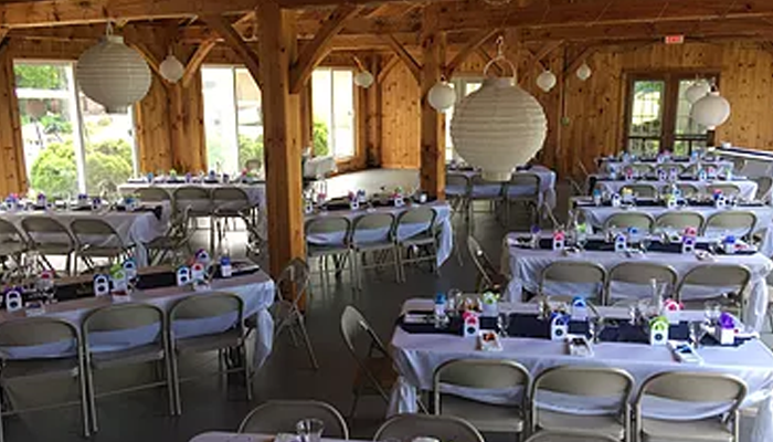Events at Cedar Knoll Country Club