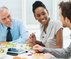 Three Reasons Farm-to-Table Catering Elevates Your Burlington Business Meetings