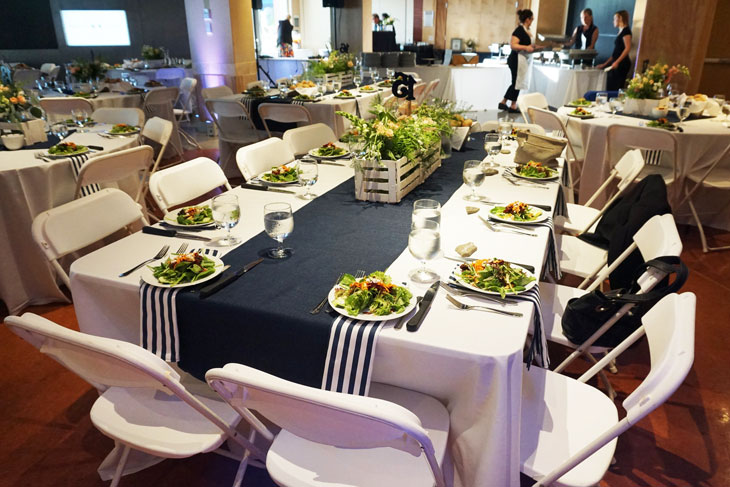 Host Your Wedding at ECHO