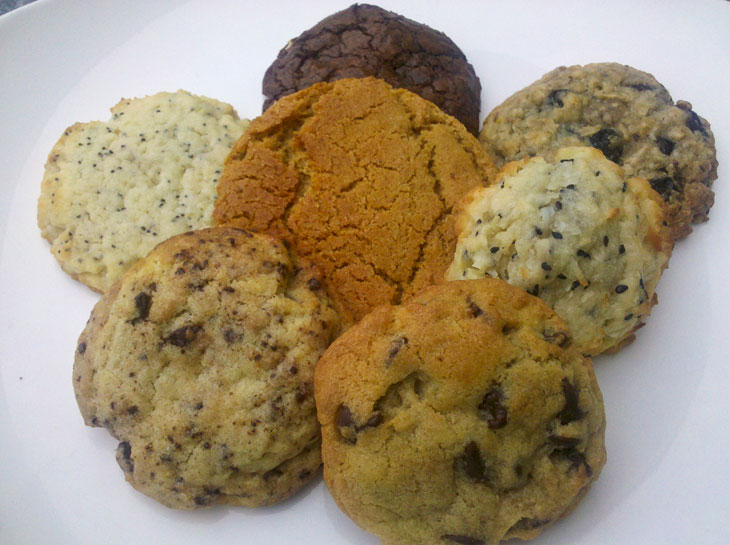 Cookies that Give Back