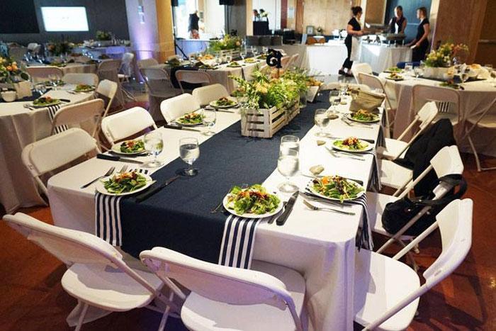 Rentals FAQ for Weddings