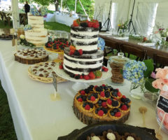 Planning Weddings with Sugarsnap Catering