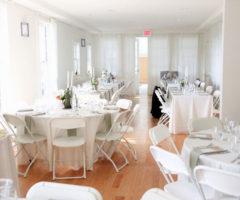 Contemporary Vermont Wedding Venues