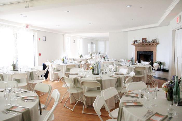 All Souls Interfaith Gathering Wedding Venue